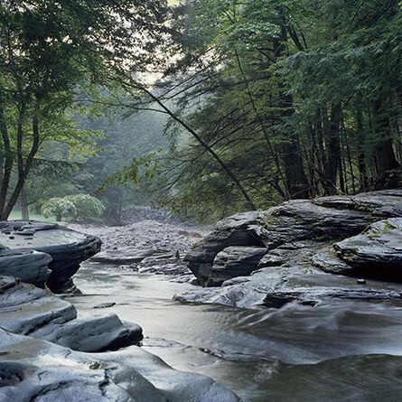 Benjamin Swett, 'Shinn creek-'