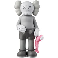 KAWS, 'Share (Grey)', 2020