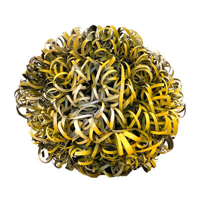 Nathan Slate Joseph, 'Urban Tumbleweed 18', 2000
