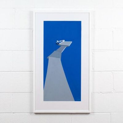 Charles Pachter, 'Float', 1986