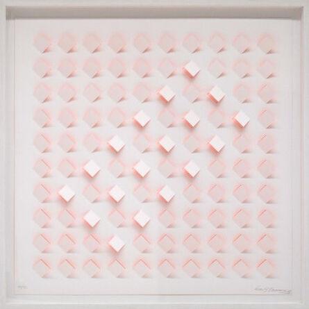 Luis Tomasello, 'S/T 4 Naranja', 2013