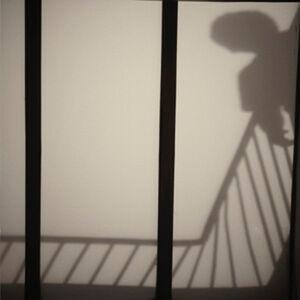 Larry Davis, 'Untitled (Balcony)'