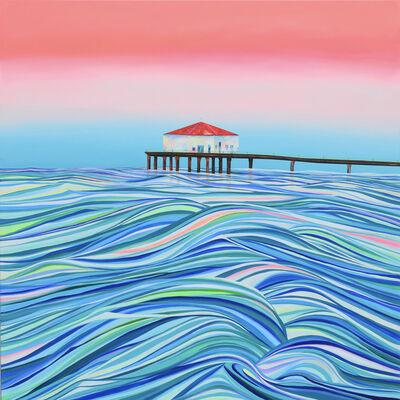 Drica Lobo, 'Tidal Forces', ca. 2020