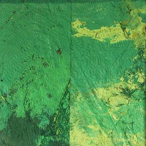 Randy Shull, 'Greenies #3', 2021