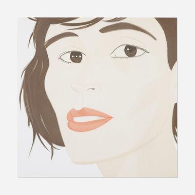 Alex Katz, 'Vivien', 1994