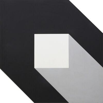Geraldo de Barros, 'Sem título', 1983