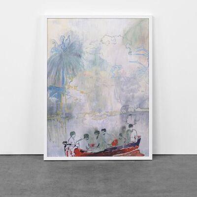 Peter Doig, 'Imaginary Boys', 2013