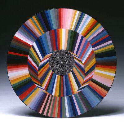Lucas Samaras, 'Cake Platter', 1996