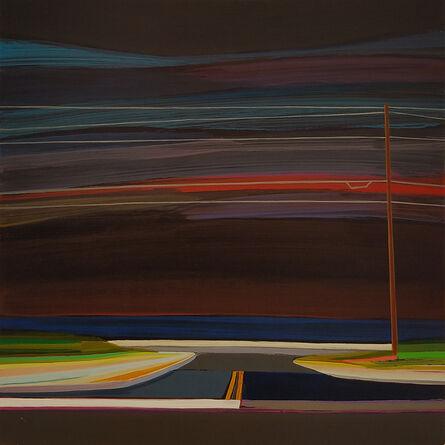 Grant Haffner, 'Long Beach Nightz', 2015