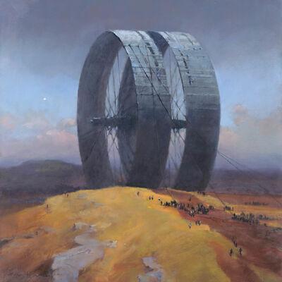 John Harris, 'The Long Way Home', 1999
