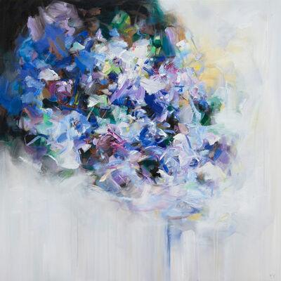 Yangyang Pan, 'Morning Florals', 2020