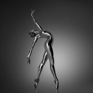 Guido Argentini, 'Hekate', 2015