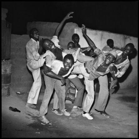 Sanlé Sory, 'Les sans soucis de Dogona', 1980