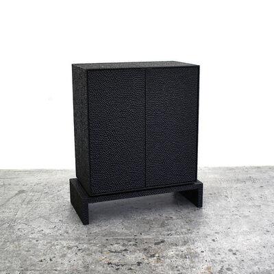 John Eric Byers, 'V2 Cabinet', ca. 2012