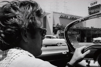 James Dean: The Classic Stills Collection
