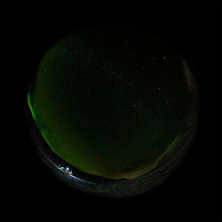 Axel Straschnoy, 'Planetarium Still #10', 2012