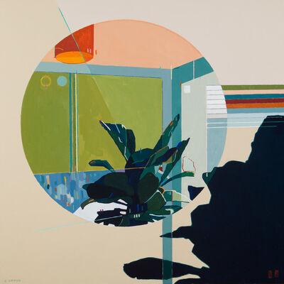 Fred Coppin, 'Portal', 2020