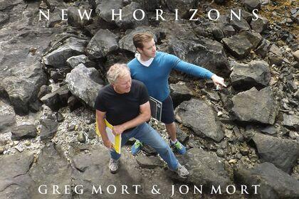 Greg Mort & Jon Mort | New Horizons