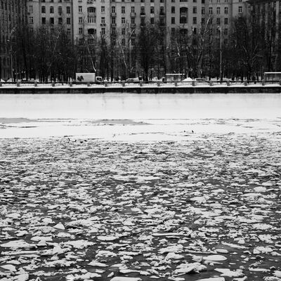 Matthew Webb, 'Changing climate (Moscow, Russia)', 2012