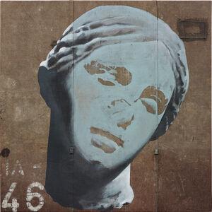 Luca Pignatelli, 'Afrodite', 2001