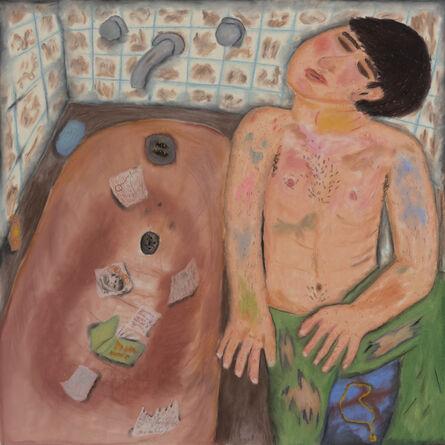 Ulises Mazzucca, 'Vas a encontrar las respuestas en tus huesos', 2019