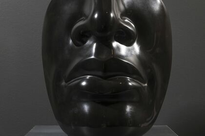 Eppe de Haan at Accesso Galleria