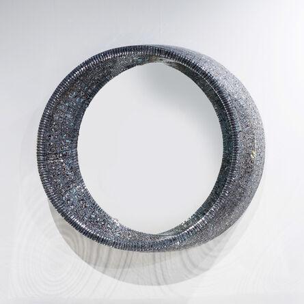 Roland Mellan, 'Narcisse Mirror', 2015
