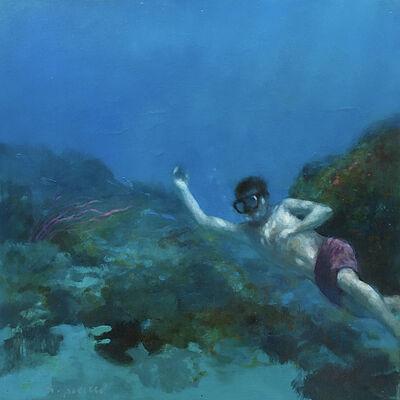 Maria Perello, 'Snorkel', 2020