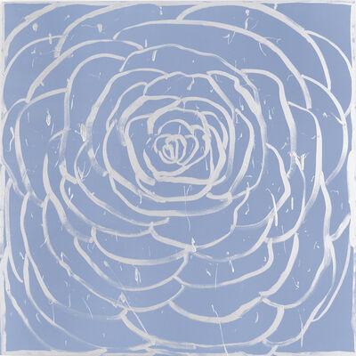 Margaret Evangeline, 'Ice Camellia', 2020