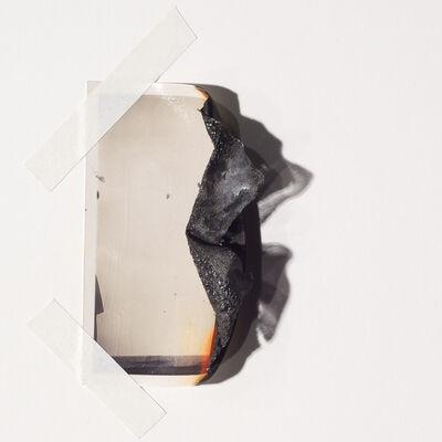"Fatemeh Baigmoradi, 'Untitled, from the series ""It's Hard to Kill""', 2017"