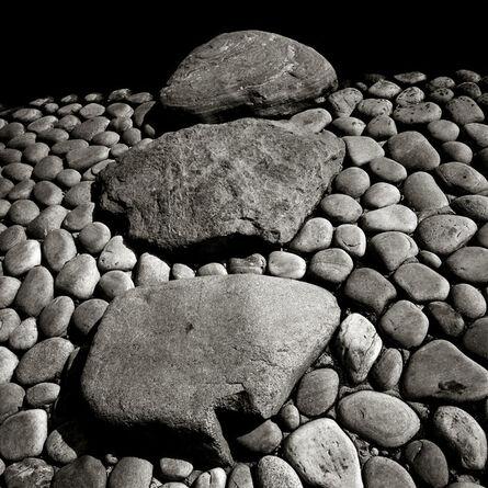 Chris Simpson, 'Zen Garden I', 1995