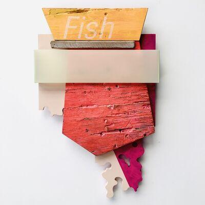 Andres Ferrandis, 'Fish', 2020