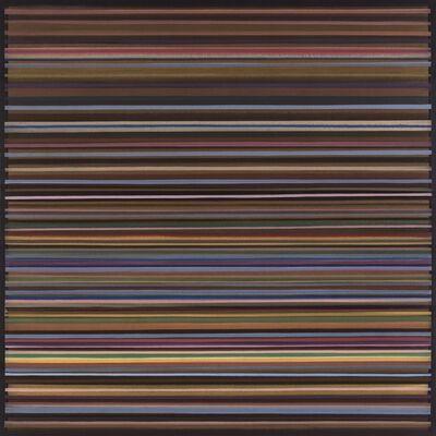 Carlos Rojas, 'Untitled. Serie America Horizontes', 1984-1988