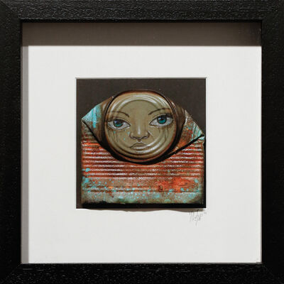 My Dog Sighs, 'I'll Explain Everything to the Kids', 2018