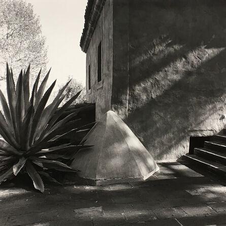 Norman Mauskopf, 'El Molino, San Marino, CA', 1981