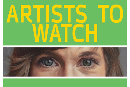 Artists to Watch