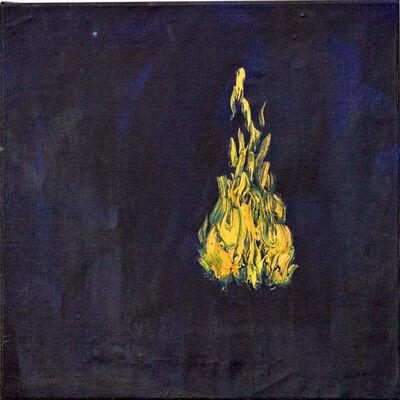 "Afonso Tostes, 'Fogo mensageiro - ""untitled No. 6""', 2014"