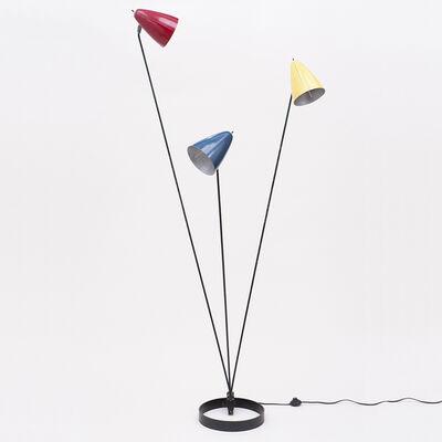 Ben Seibel, 'Floor  Lamp', 1951