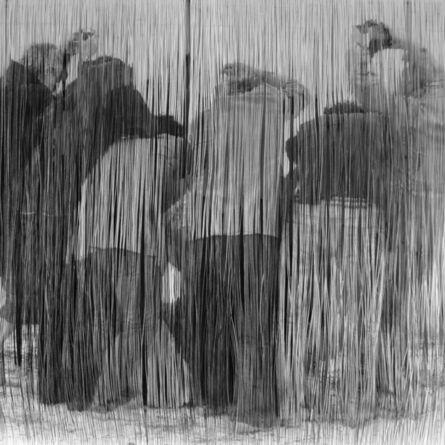 Pablo Boneu, 'Adictos a la novedad', 2013
