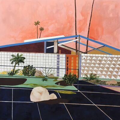 Charlotte Keates, 'Desert Solstice', 2017