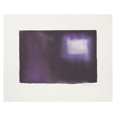 Anish Kapoor, 'Untitled (for Glyndebourne)', 2003