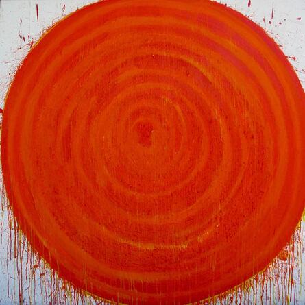 Daniel Herce, 'Red', 2015