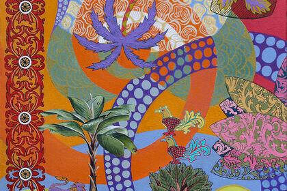 Frances Ferdinands - Enduring Patterns