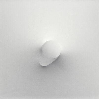 Norio Imai, 'Shadow of Memory 031 ‒ Leaf', 2008