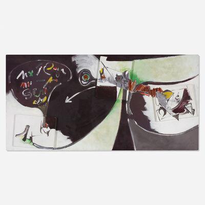 Claire Falkenstein, 'Untitled', c. 1990
