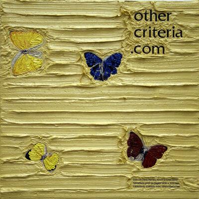 Simon Linke, 'Other Criteria', 2007