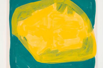 Gallery Weekend Berlin: Tamina Amadyar