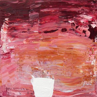 Gary Passanise, 'Melting Pot', 2018