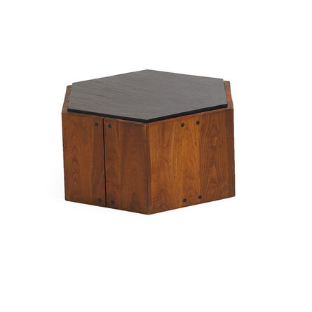 Phillip Lloyd Powell, 'Occasional table', 1960s – 1970s