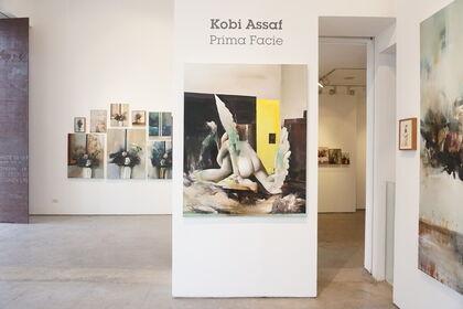 Kobi Assaf | Prima Facie